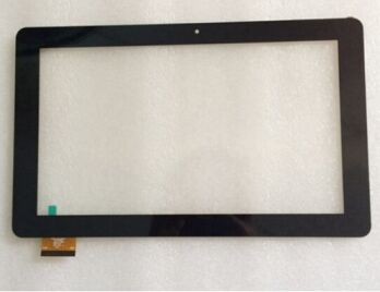 New 10.1 inch Digitizer Touch Screen Panel glass For Odys RiSe 10 Quad tablet PC Free shipping