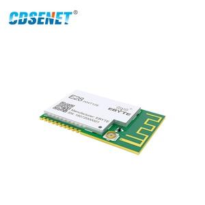 Image 4 - Модуль LoRa BLE 12,5dbm SX1280 UART, 2,4 ГГц беспроводной приемопередатчик, радиочастотный передатчик с большим радиусом действия, приемник 2,4 ГГц