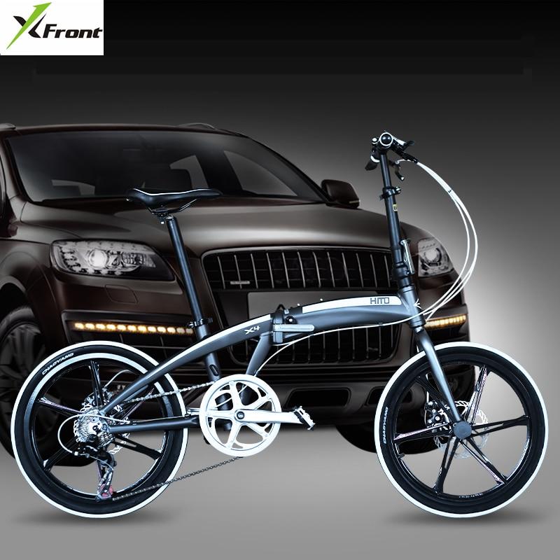 Neue marke 20/22 zoll aluminiumlegierung rahmen 7 geschwindigkeit - Radfahren - Foto 1