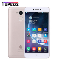 China Mobile A3S Smartphone 4G Android Mobile Phone 2GB 16GB 5 2 Fingerprint Cellphone LTE Snapdragon