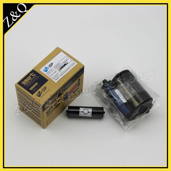 IDP Smart 650634 SIADC-P-YMCKO color ribbon