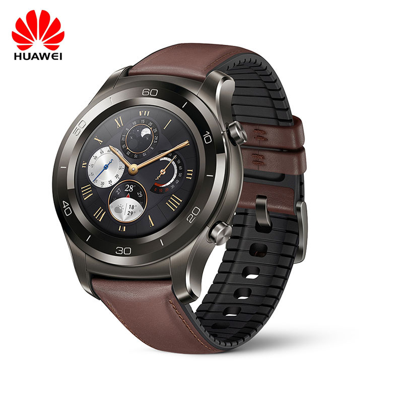 Huawei Watch 2 pro Smart sports watch Supports LTE 4G Phone Call For Android iOS with