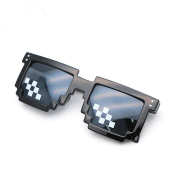 Пиксельные очки star love