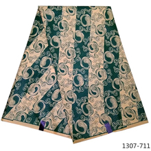 ankara african wax print fabric wholesale prints latest tissu 6 yards 1307-71