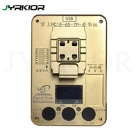 Jyrkior WL MINI Size PCIE NAND Flash IC Programer Tool NAND Test Fixture For iPhone 6S / 6S Plus / 7 / 7Plus fOR iPad Pro|Hand Tool Sets|Tools -
