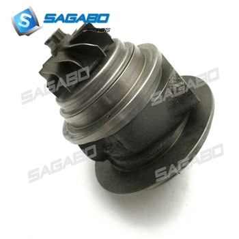 Balanced Turbo for MWM S10 charger core cartridge 49135-06500 4913506500 for MWM S10
