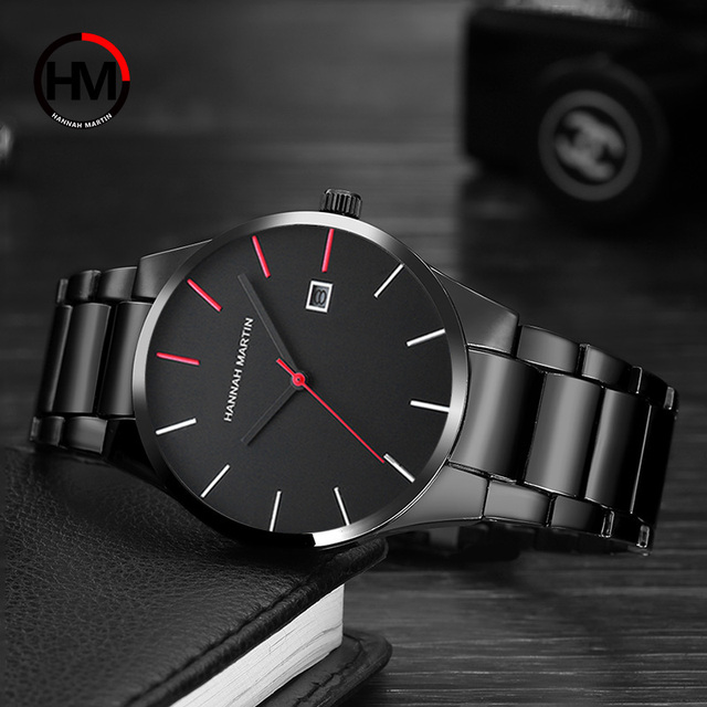 Watches Men Quartz Watch Men 2018 Top Luxury Brand relogio msculino Casual Steel Waterproof Clock Male Wristwatches Xfcs saati