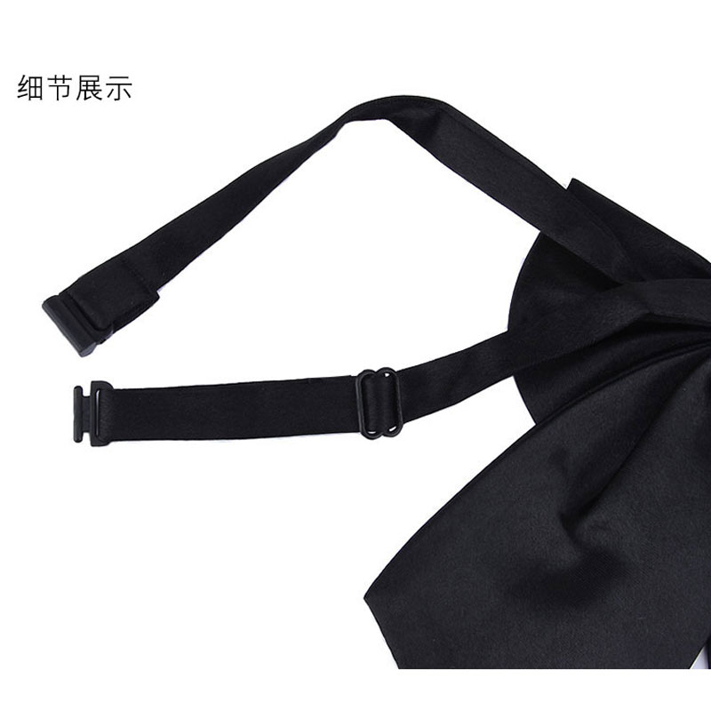 Krawatten & Taschentücher 2019 Halsbänder Für Frauen Krawatte Schmetterling Fliege