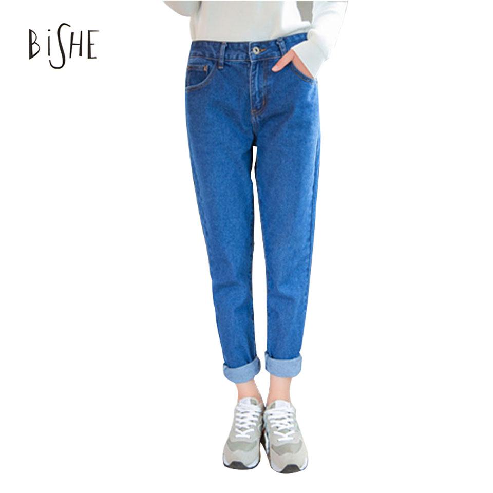 Popular Light Blue Boyfriend Jeans-Buy Cheap Light Blue Boyfriend ...