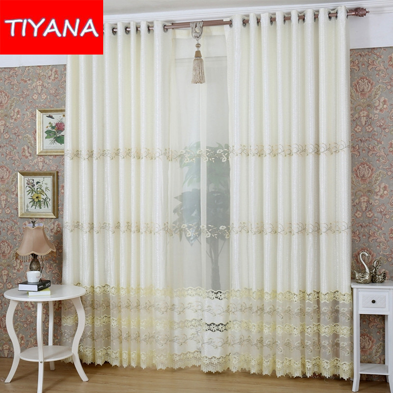 Popular Simple Window Curtains Buy Cheap Simple Window