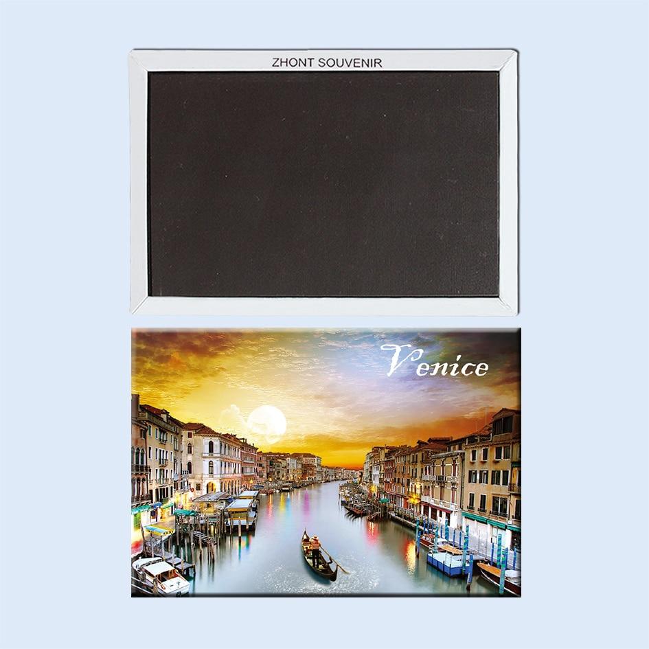 Venice_in_Italy Køleskabs magneter Rejse souvenirer 21937