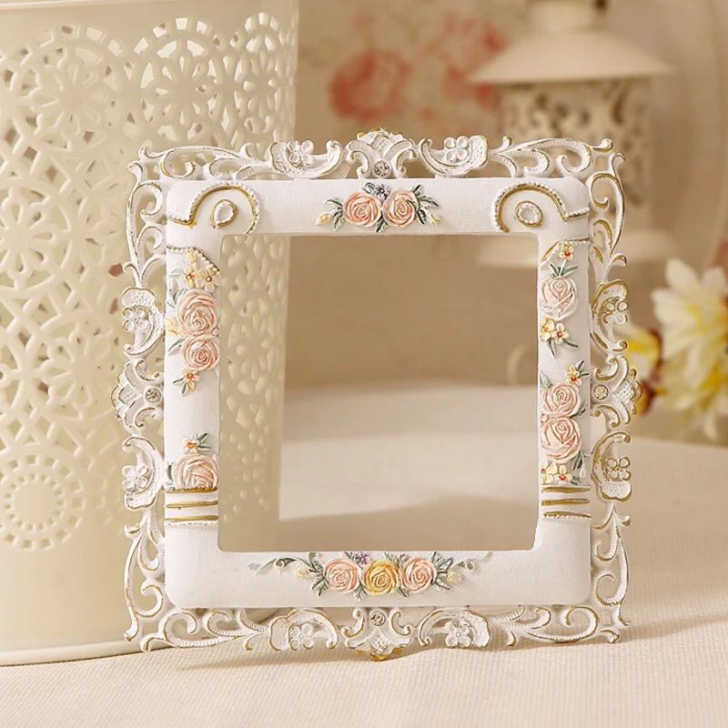 US $9 51 10% OFF|Resin Switch Sticker Switch Picture Frame Power Switch  Cover Decoration Socket Set Wall Rustic Adornment Modern Frame for  Switch-in