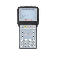 Date Version 45.06 CK-100 Auto Clé Programmeur Nouvelle Génération CFF CK100 Auto Key Programmeur Logiciel V45.06 Pour Multi Voitures