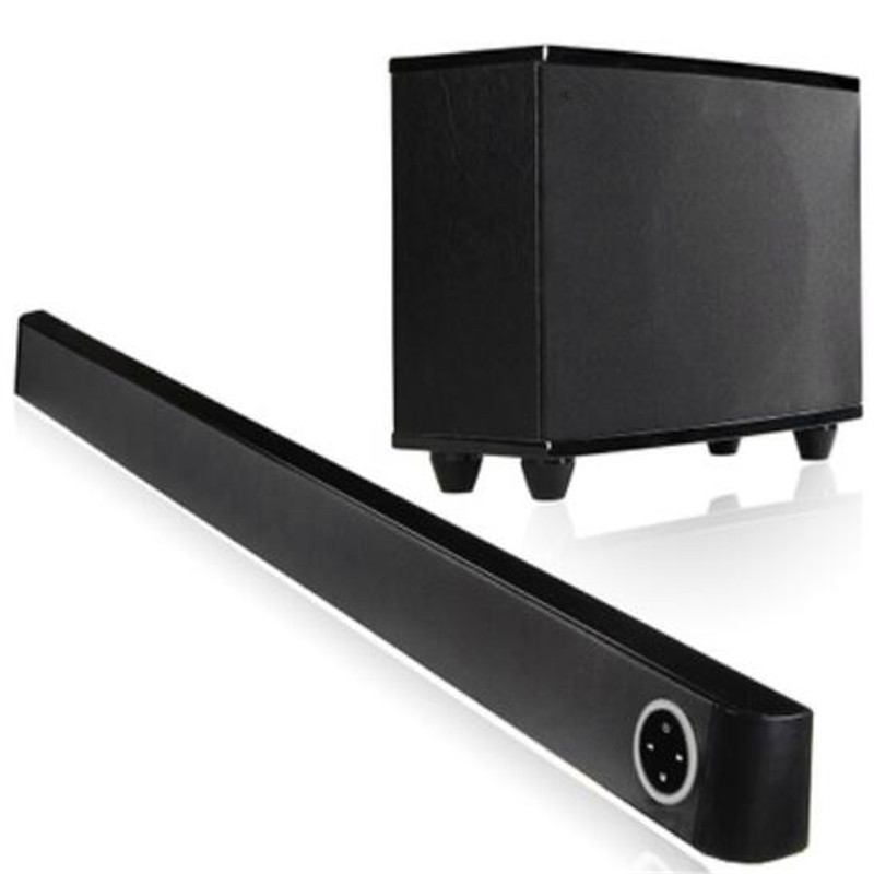 aluminum alloy WIFI 5.1 ch 150w Built-in DSP system sound of nature soundbar designed for TV with surging bass subwoofer kamaljit singh bhatia and harsimrat kaur bhatia vibrations measurement using dsp system