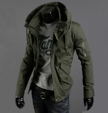 Jacket men Uniform jacket men Casual jacket youth Coat