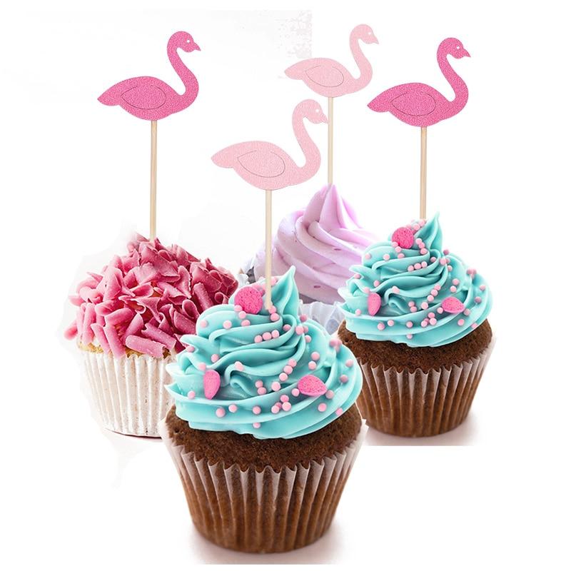 10-20-40-unids-nieve-lindo-pastel-Cupcake-Topper-banderas-Feliz-cumplea-os-0decoraci-n-de