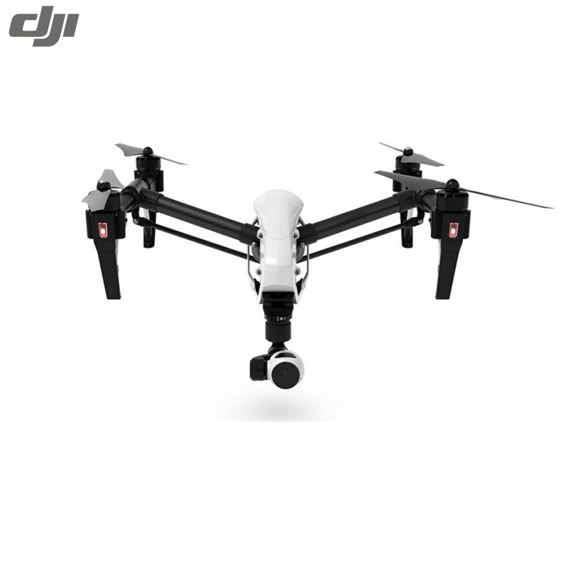 Original DJI T600 Inspire 1 Professional Drone FPV RC RTF Quadcopter with 4K HD Camera With 3-Axis Gimbal Dual Transmitters