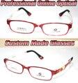 F 067 [En Línea optitian] lentes ópticas gafas de Lectura óptica Por Encargo + 1 + 1.5 + 2 + 2.5 + 3 + 3.5 + 4 + 4.5 + 5 + 5.5 + 6 + 7