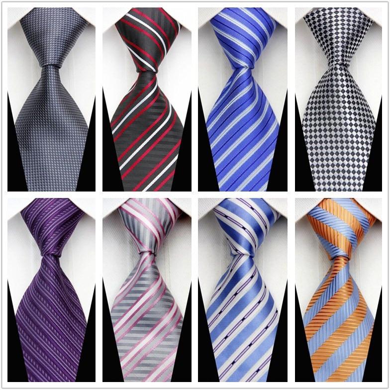 man u0026 39 s new neckties fashion tie high quality striped plaid