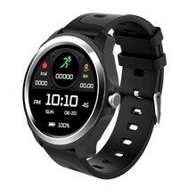 Kw05 Smart Bracelet Fitness Tracker Waterproof Wristband Heart Rate Monitor Blood Oxygen Sport Band