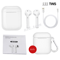 Tws I11 TWS auriculares Bluetooth casque Headset Wireless gaming Head set 5.0 Air Pods for Apple ear pods kulaklik ear buds