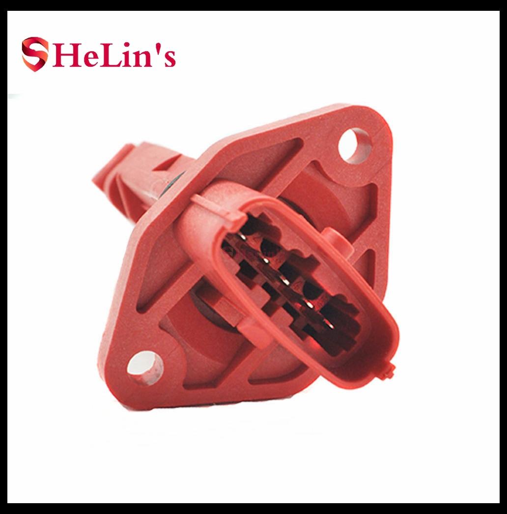 0280218004 21083113001001 Mass Air Flow Meter MAF Sensor For LADA 110 111 112 BA3 VAZ 2111 2112 21114 21124 1.5 1.6 1.5L 1.6L