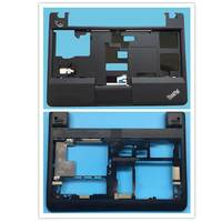 New Original Lenovo ThinkPad E130 E135 E145 Bottom Base Cover Palmrest Keyboard Bezel Upper Case with speaker 00JT244 00JT246