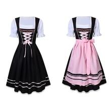 Oktoberfest Womens Costumes Dress