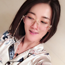 2019 Newly  Droppshiping Eye Glasses Sunglasses Spectacles Vintage Chain Holder Cord Lanyard Necklace dg88