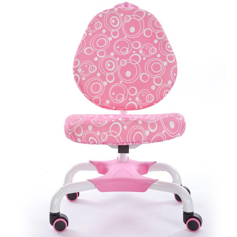 High Quality Protection Children's Chair Environment-friendly Computer Chair Home Writing Chair Can Adjustable Backrest Student