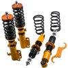 Adjustable Coilover Suspension For Toyota Corolla Matrix 03 08 Coilovers Shock Absorber Kit Dampering Shock