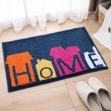 все цены на HOME Classical Striped Bathroom Mat Kit Toilet Rugs Non-slip Bath Mats Floor Carpets Mattress for Bathroom Decor Step Foot Pad