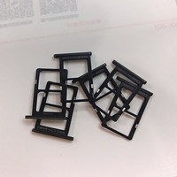 New SIM Card Slot Holder For Xiaomi MIX Micro SD Card Slot Tray Socket Adapter Replacement Repair Spare Parts