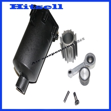 Air Compressor Pump parts piston ring for Range Rover Sport Discovery 3/4 Air Strut Pump OEM LR023964  LR044360