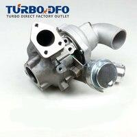 New BV43 turbo carregador 28200-4A480 turbina completo para Hyundai H-1/Startex 2.5 CRDI D4CB 125 KW/170 HP 2007-