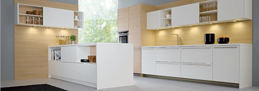 Lovely Aliexpress.com : Buy 2017 Modern Modular Kitchen Furniture Customized Made  Lacquer Kitchen Cabinets Plywood Kitchen Unit From Reliable United  Suppliers On ... Part 27