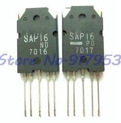 2pcs/lot SAP16PY SAP16NY SAP16P SAP16N TO3PL-5 In Stock