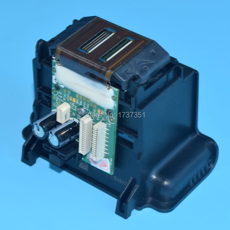 100% Test OK CN688 CN688A Printhead For HP Photosmart 3070 3525 5510 5520 4610 4620 4615 4625 5525 4622 3522 3521 3526 3520 cn688a 178 364 564 564xl 4 slot 688 printhead for hp 3070 3520 3521 3522 3525 5510 5514 5520 5525 4610 4620 4615 4625 print head