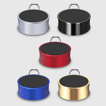 Mini Speakers Super Bass Bluetooth Speaker Stereo Music Subwoofer Portable LED Loudspeaker Hands-free Call FM TF Card Line-in