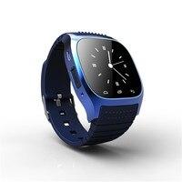 Fitness Tracker Touch Screen Elder Child Student Smartwatch GPS Locator Tracker Anti Lost SOS Remote