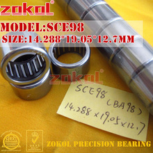 Bearing Needle-Roller ZOKOL SCE610 SCE78 BA610 BA78 BA88 Ba98-Type Punch Stamping