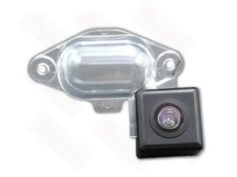 For Nissan NV 200 NV200  Evalia 2009~2015 Night Vision Waterproof Car Reverse Backup Rearview Parking Rear View Camera HD CCD (6)