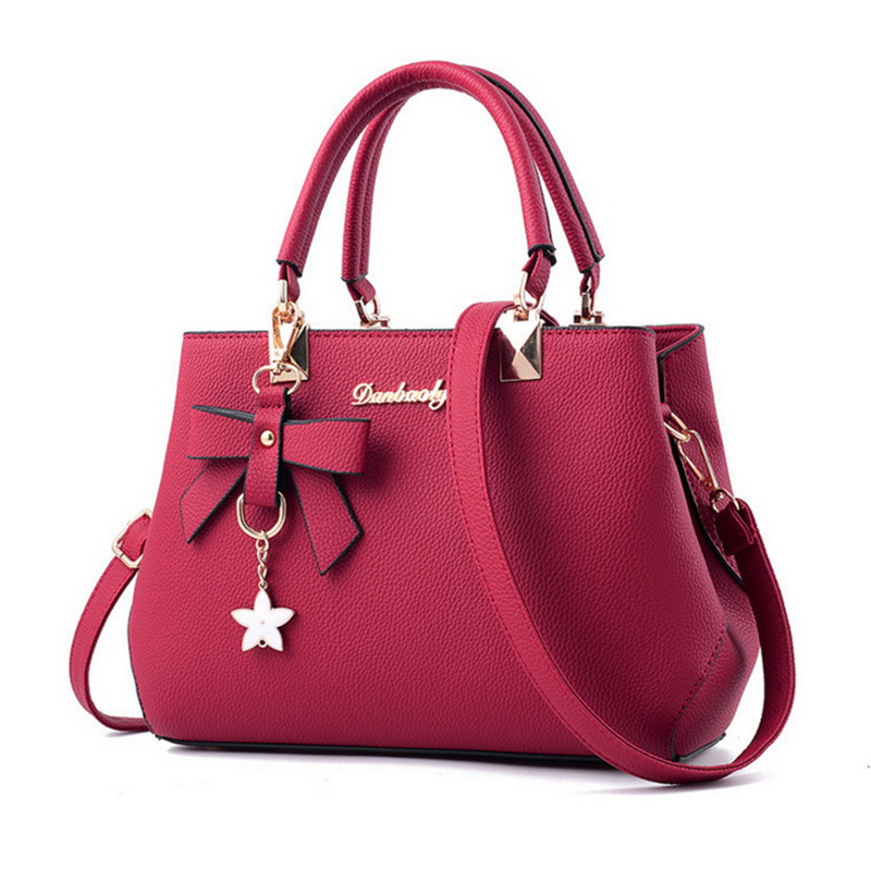 Elegant Shoulder Bag Women Designer Luxury Handbags