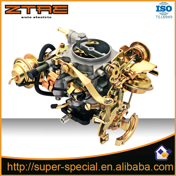 CARBURETOR for TOYOT@ 2E Engine HA13 HA132 21100-11492 2110011492 Tercel Corolla Starlet цены