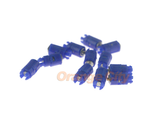 Image 5 - ChengChengDianWan For GBA SP Rotating Shaft Replacement Hinge for Gameboy Advance SP Replace Axle 100pcs/lot