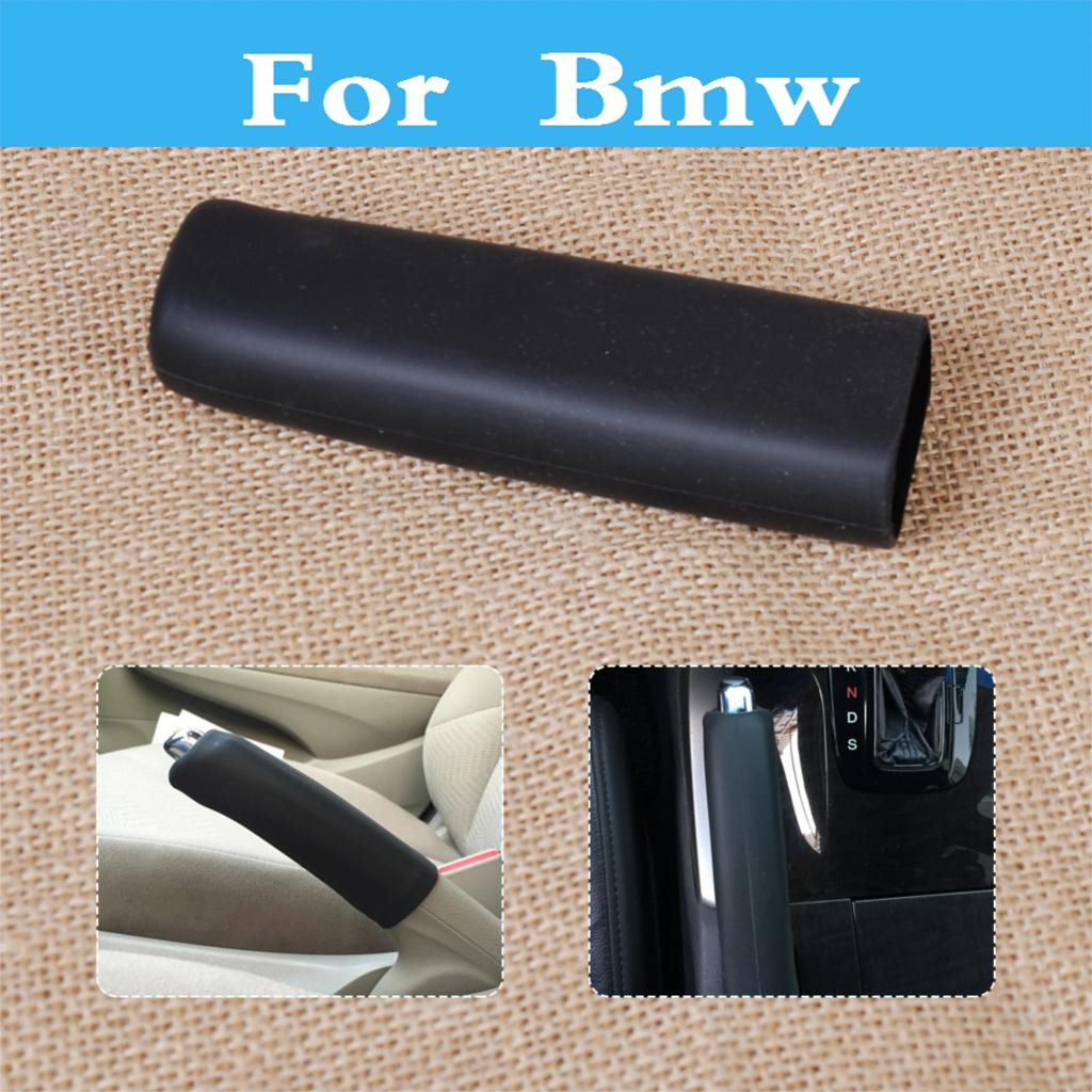 Auto Car Style Hand Brake Handle Hand Break Protect Cover For Bmw E90 E60 E46 E36 F30 F10 F20 Gt X1 X3 X5 X6 Car Styling