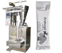 Автоматическая цена оборудования для упаковки пищевых продуктов
