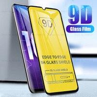 Huawei ehre 10 handy screen protector 9D high-definition gehärtetem glas film Für Honor 10 10i Mate 9 10 P20 P30 PRO LITE