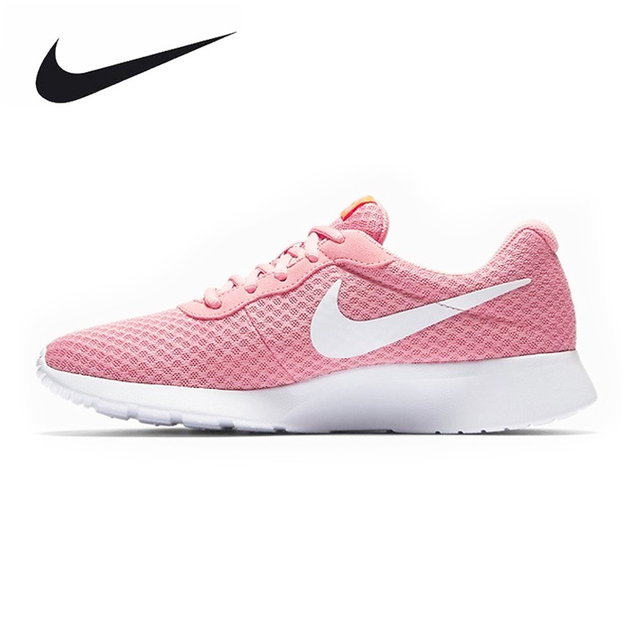11e2e4ed7 spain nike tanjun womens running shoes roshe run sneakers outdoor female  sneakers 812654 600 9cf98 9958a