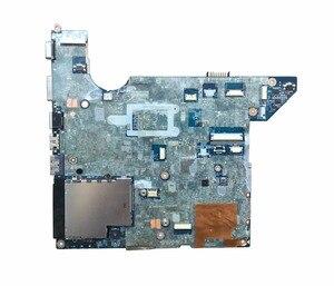 575575-001 для HP DV4 DV4-2000 материнская плата для ноутбука LA-4117P Sokcet s1 DDR2 100% протестирована